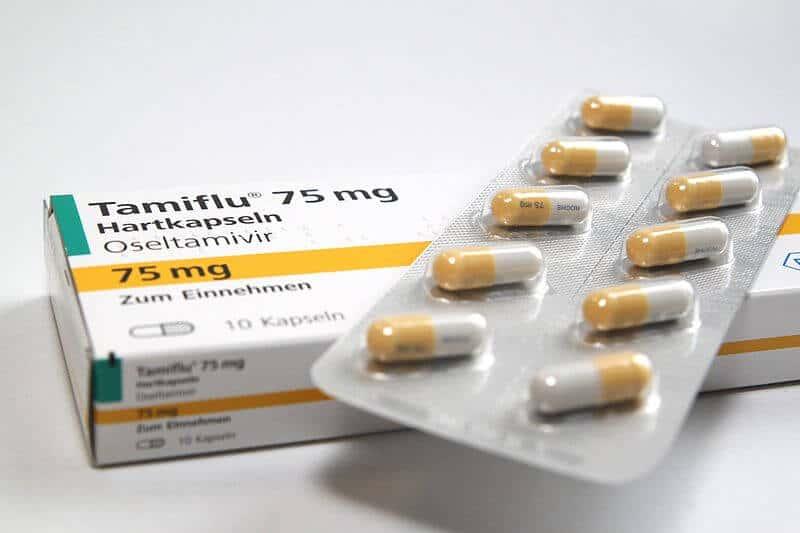 Zweifel an Tamiflu
