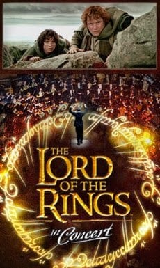 Read more about the article Herr der Ringe in New York