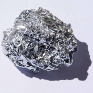 Nachricht über Aluminium aus der PRAXIS für Gesundheit und Lebensfreude
