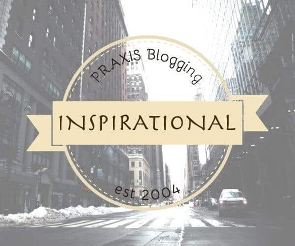 Blogg Logo PRAXIS für Gesundheit und Lebensfreude