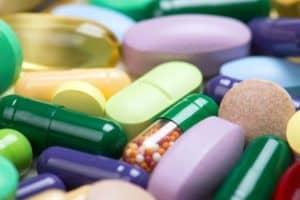 Auskunft über Medikamente