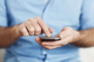 Handy-Einstellung für den Notfall - Info aus der PRAXIS für Gesundheit und Lebensfreude