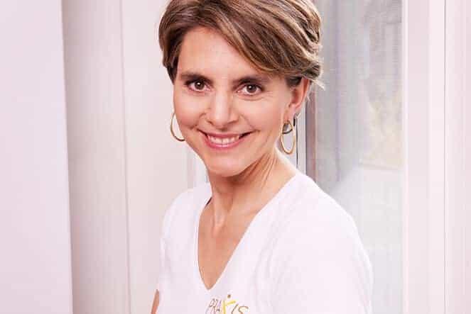 Simone Steiger