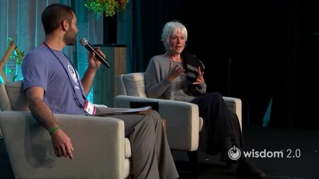 Read more about the article The Work – Byron Katie