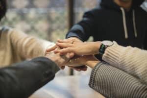 Gesunder Arbeitsplatz: Team - Info aus dem Blog der PRAXIS für Gesundheit und Lebensfreude, Meggen, Luzern, Schweiz