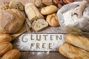 Gluten Unverträglichkeit - Info im Blog der PRAXIS für Gesundheit und Lebensfreude, Meggen, Luzern, Schweiz