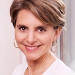 Simone Steiger, Inhaberin der der PRAXIS für Gesundheit und Lebensfreude, Meggen, Luzern, Schweiz