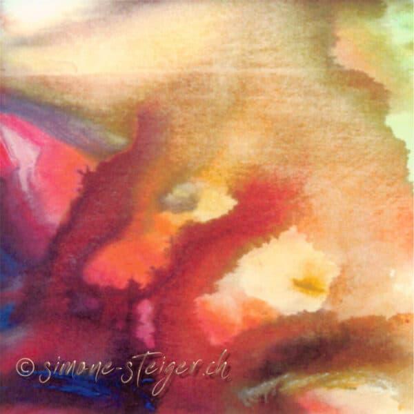 Karte Herkules, Simone Steiger 2001
