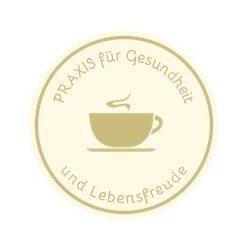 Deko Banner der Praxis für Gesundheit und Lebensfreude, Meggen, Luzern, Schweiz